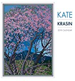 Kate Krasin 2019 Wall Calendar