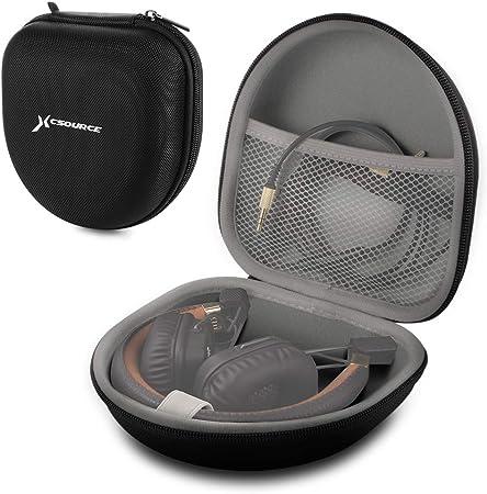 Aufbewahrungsbox Für Kopfhörer Aus Hartem Eva Material Elektronik