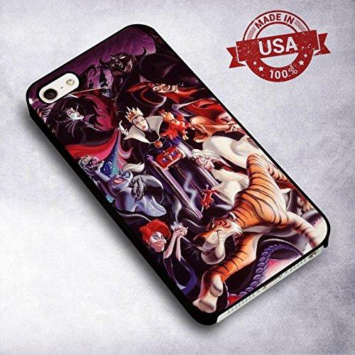 Best Disney Villains iPhone 7 Case (Sexy Disney Villains)