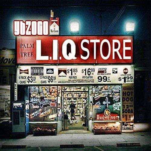 L.I.Q Store [Explicit] - Stores Q