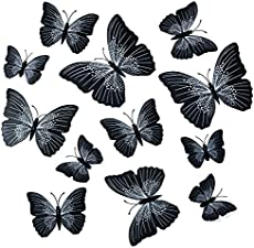 What Is The Meaning Of Seeing A Black Butterfly