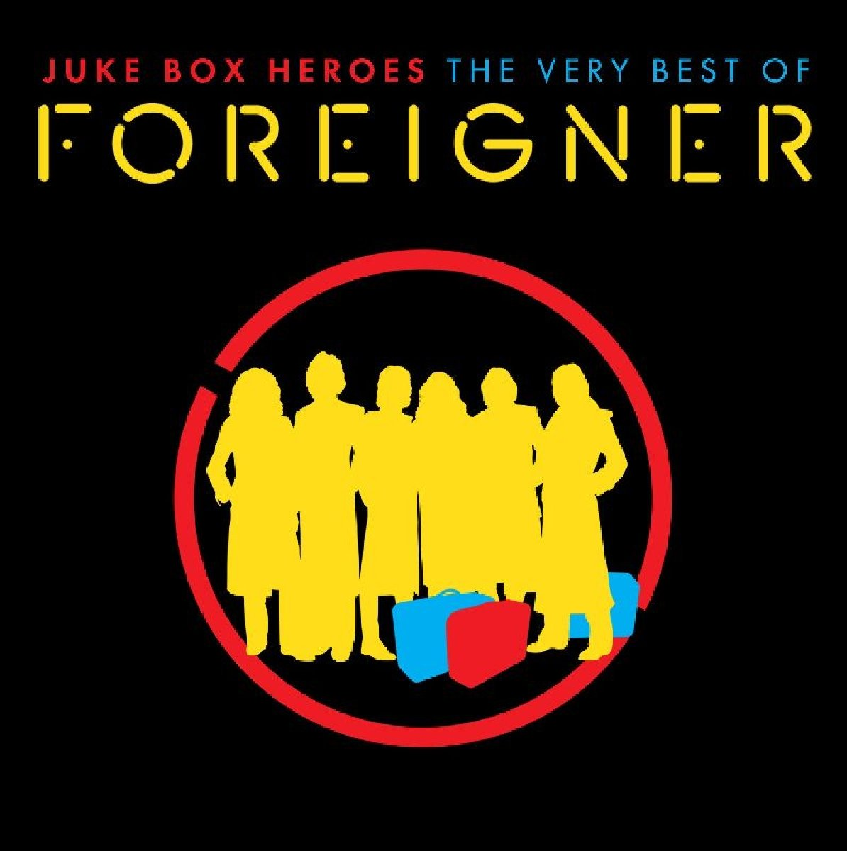 Juke Box Heroes: The Very Best Of