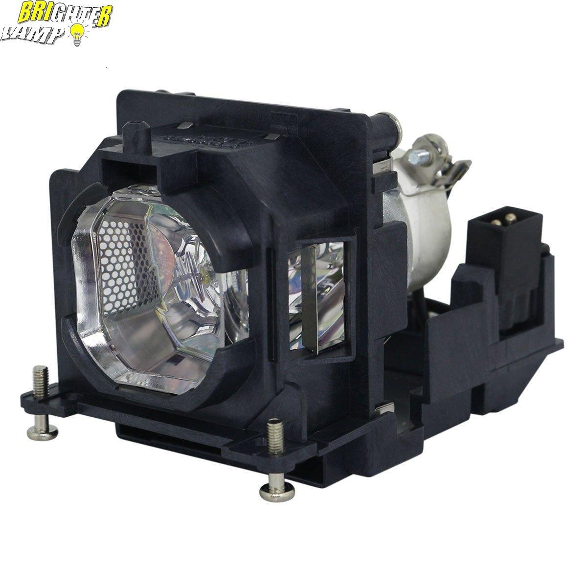 Brighter Lamp ET-LAL500 プロジェクター交換用ランプ 【ハウジング付き/高輝度/長寿命】for PanasonicパナソニックPT-TX310   B0769HPFT6