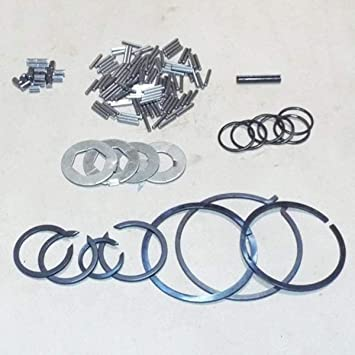 Late Motive Gear SP297-50A Muncie Small Parts Kit 1 Pack