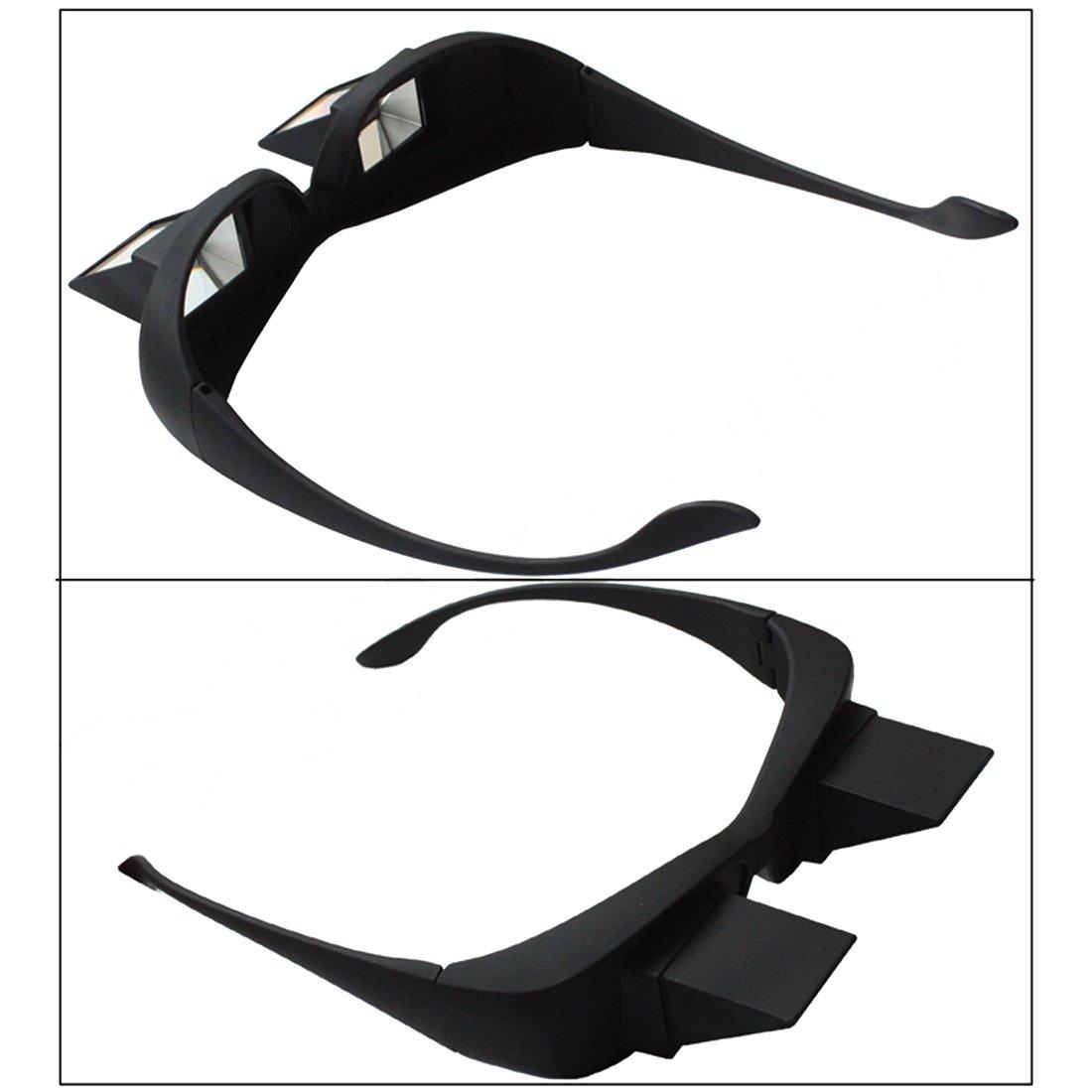 Amazon.com: Andux anteojos de Periscopio fácil acostarse en ...