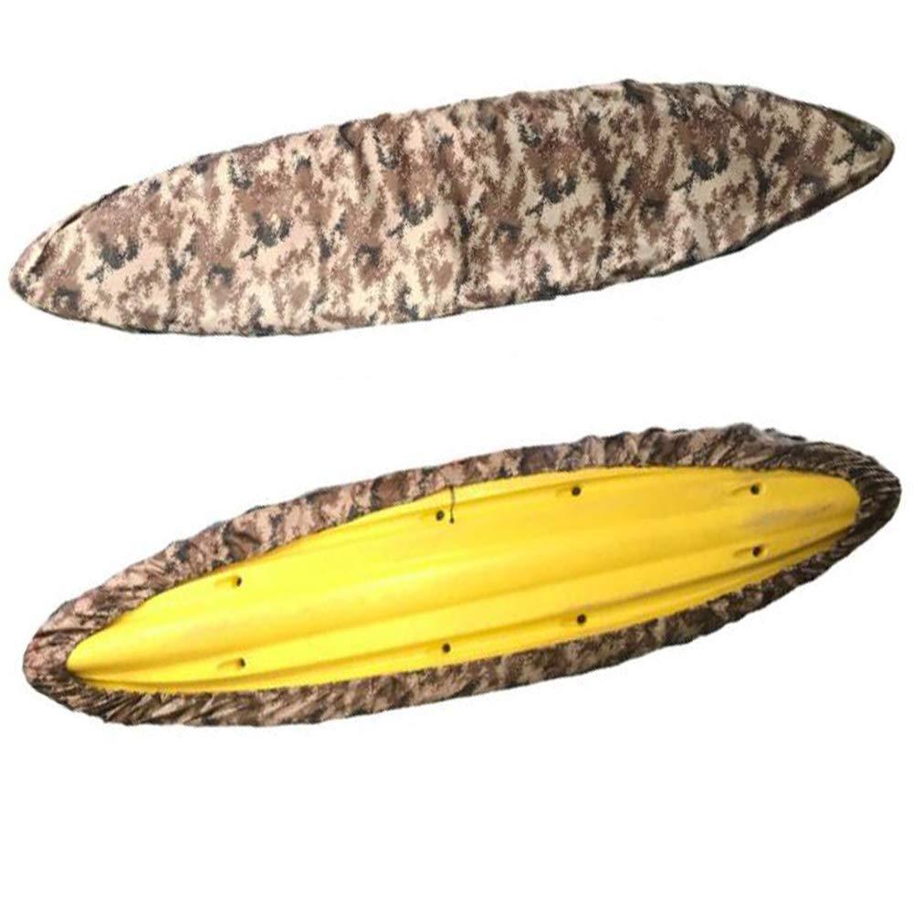 Waterproof Kayak Canoe Boat Dust Sun Proof Storage Cover Shield 8 Sizes