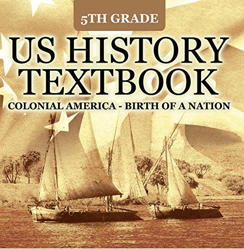 The birth of a nation is always riddled with complexities, wars, and victories. All those names, dates and other details may prove to be difficult for a 5th grade to process. But with these interactive educational books, information is more easily an...