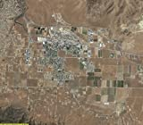 Kern County California Aerial Photography on DVD