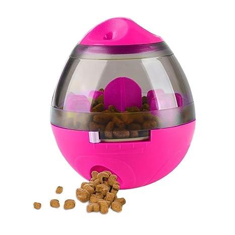 B&T Bolígrafo de comida para mascotas, bola, bola, bola ...