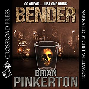 Bender Audiobook