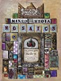 Mixed-Media Mosaics: Techniques and Projects Using Polymer Clay Tiles, Beads & Other Embellishments by Mika, Laurie(July 6, 2007) Paperback