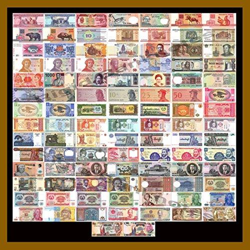 100 dollar bill red seal - 9