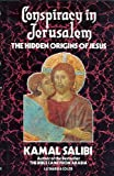 Conspiracy in Jerusalem, Kamal S. Salibi, 1850431175