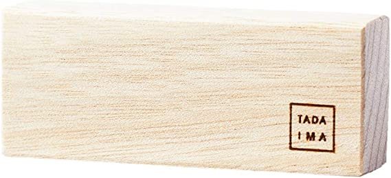 TADAIMA wood block