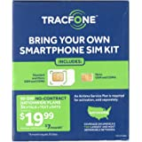 TracFone SIM Card
