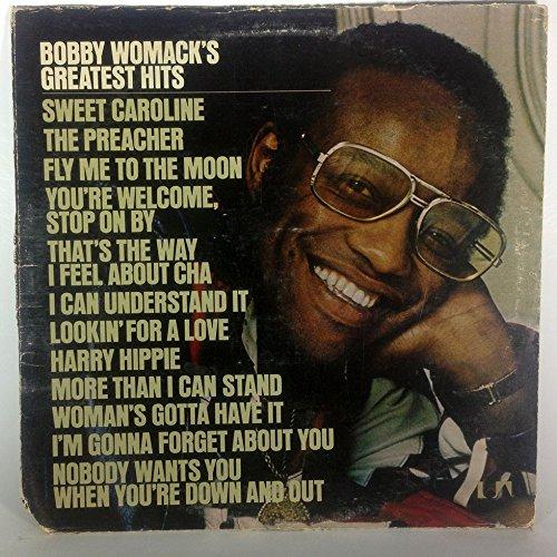 Bobby Womack - Bobby Womack