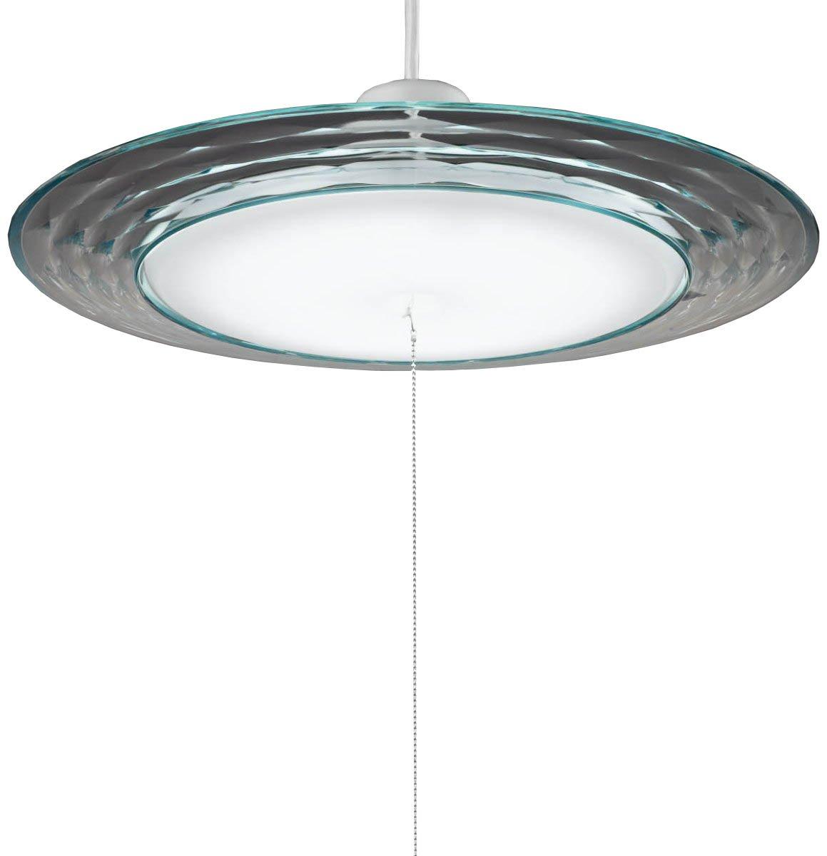 オーデリック ペンダントライト(LED42W昼光色) SH479LD B00F4KT3D6
