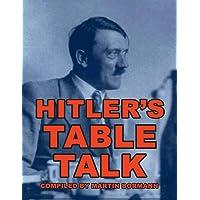 Hitler's Table Talk