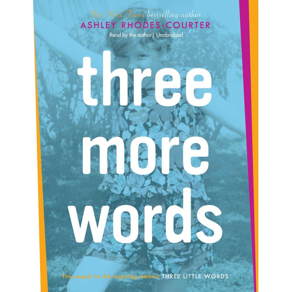 Download Three More Words PDF