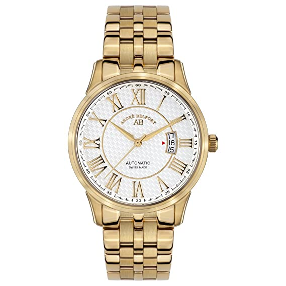 comprare on line 40a54 fe139 Orologio - - André Belfort - 410273: Amazon.it: Orologi