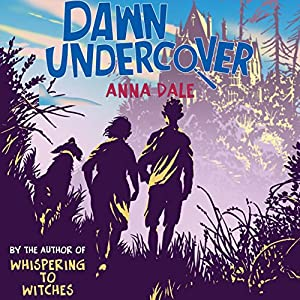 Dawn Undercover Audiobook