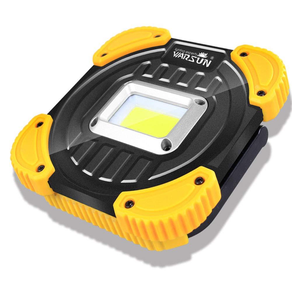Glare LED Flashlight car Headlight Work Light Camping Light Fishing Light Night Fishing Light