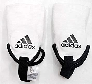 7c8e07c5e3bf Buy Adidas Ankle Guard Brace Shield Protector Dual Sided for Soccer  Football Online at Low Prices in India - Amazon.in