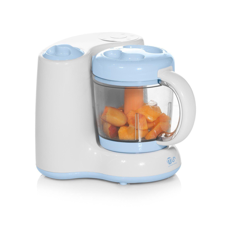 Innovaciones MS Procesador de alimentos para bebé s 80102