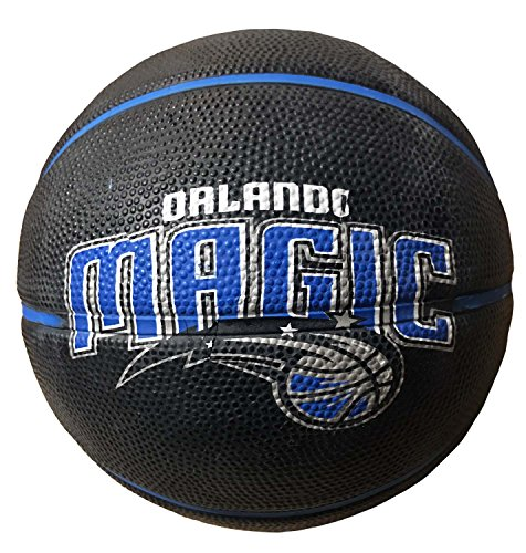 fan products of Spalding Mini Basketball - Orlando Magic