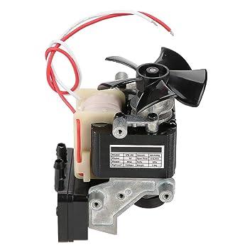 Bomba de vacío sin aceite - VN-20 Compresor de aire sin aceite Motor de