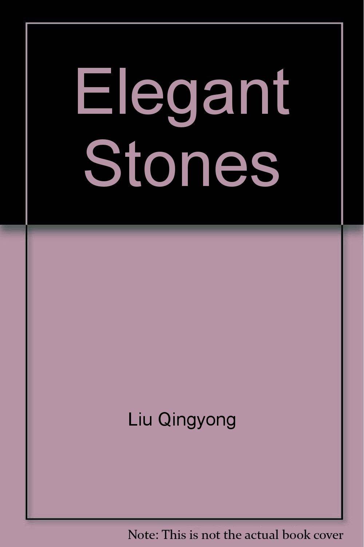 Elegant Stones pdf
