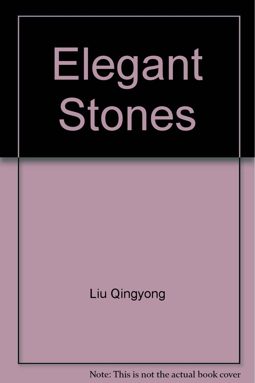 Read Online Elegant Stones ebook