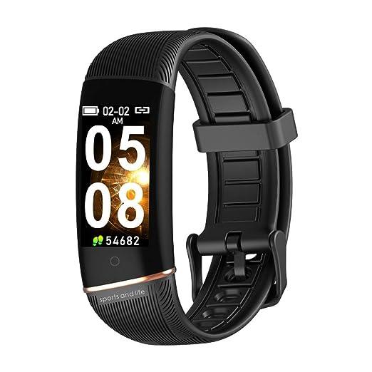 ⚡Webla⚡ E98 Hombres Mujeres Bluetooth Reloj inteligente ...