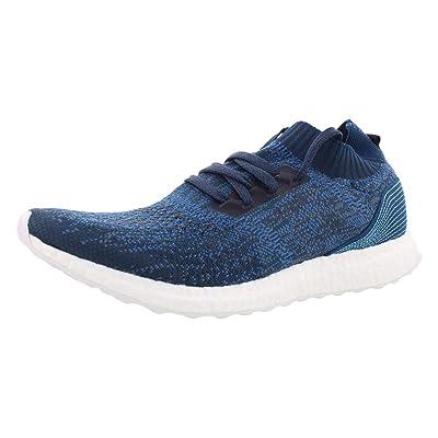 Amazon.com | adidas Ultraboost Uncaged Parley Shoe - Men's Running | Running