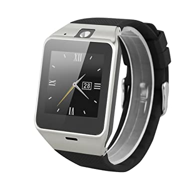 Generic Aplus Gv18 Bluetooth inteligente reloj teléfono ...