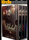 Khaleel: Tall, Dark & Deadly : Boxed Set Series