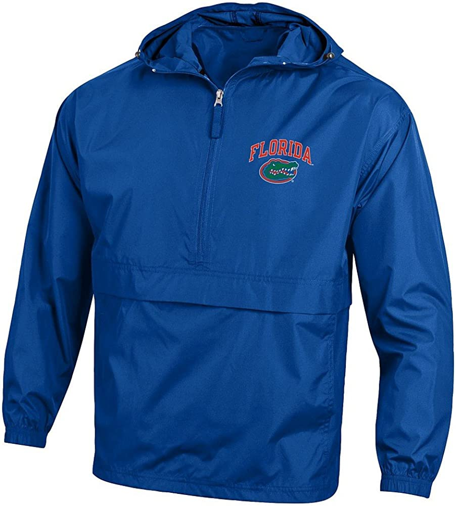 Elite Fan Shop NCAA Packable Jacket