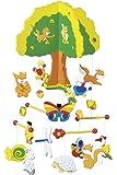 Goki Mobile - 52983 - Maison dans l'arbre
