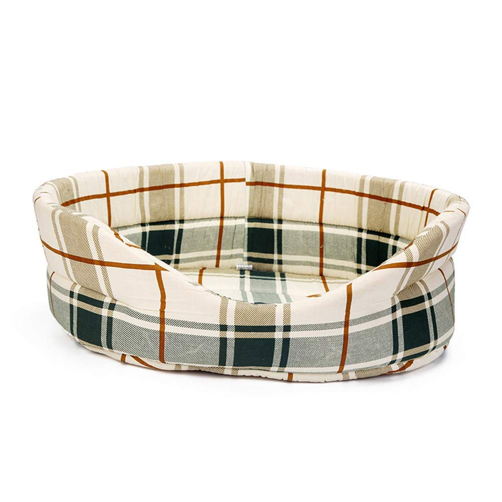 Pet Bed Pet Bed, Kennel Cat's nest, Four Seasons General Purpose Small Dog Doghouse