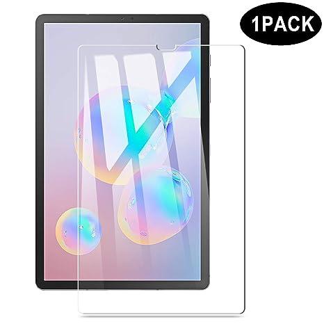 Dotuo - Protector de Pantalla para Samsung Galaxy Tab S6 2019 ...