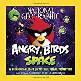 NG Angry Birds Space by National Geographic (2012)