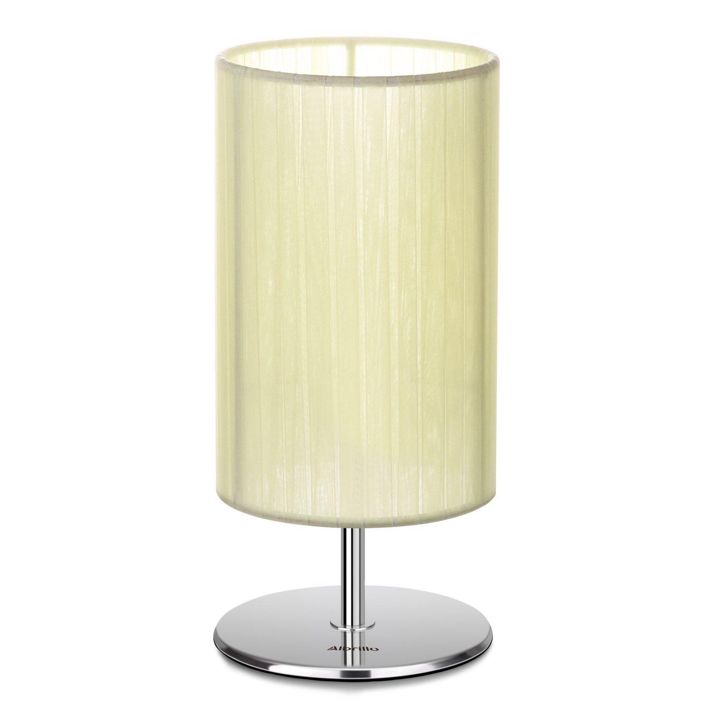 Albrillo Abat Lampe Table Jour Avec Chevet Constitué De Un 35RAL4j
