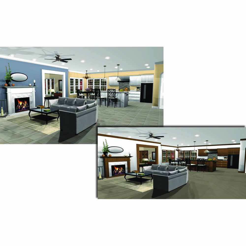 amazon com punch home landscape design v17 download software home landscape design v17 download software