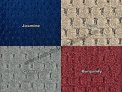 32 oz. Pontoon Boat Carpet - 8.5' Wide x Various Lengths (Choose Your Color!)