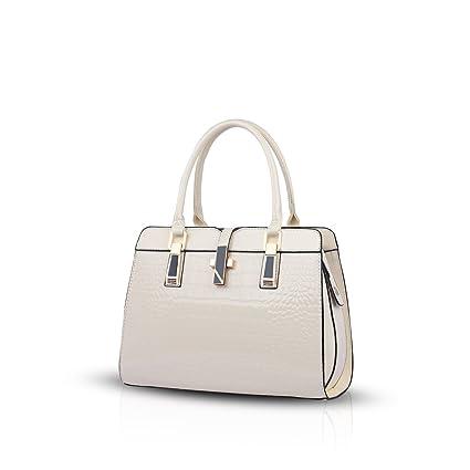418397dc64e Nicole Doris Sac à Main pour Femme Sac de la Mode Sac D épaule Sac à ...