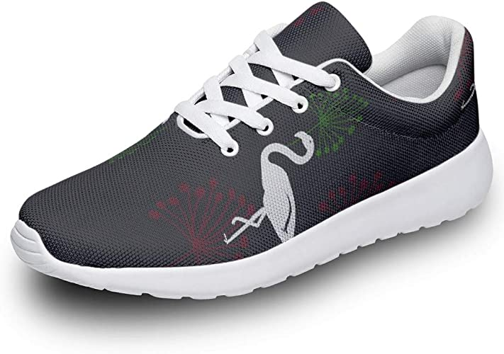 AXGM Women's Running Shoes Trainers