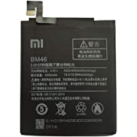 Ininsight solutions Battery for Xiaomi redmi Note 3 (Bm46) 4000 mAh with 3 Months Warranty