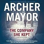 The Company She Kept: A Joe Gunther Novel: The Joe Gunther Mysteries, Book 26 | Archer Mayor
