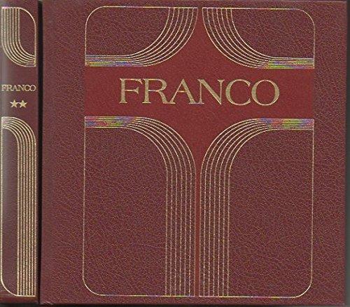 Franco : España y los españoles: Amazon.es: DUMONT, Jean.-: Libros