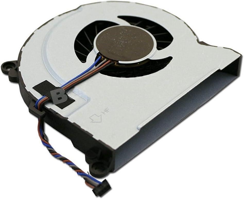 New HP Envy TouchSmart 15-j119wm 15-j040us 15-j053cl 15-j057cl CPU Cooling Fan